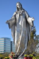 Our Lady Of Peace by davidnguyen408