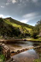 Dovedale by mdgaskell