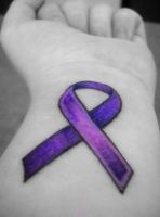 crohns awareness by photographybyfallon