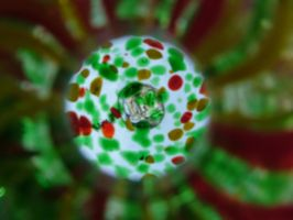 Glass Orb by hameat