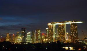 MBS at night by zaerundil
