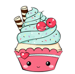 The Love Cuppy-Cake by Cevana