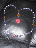 """""""Rosary"""" for Amun-Ra by maiem"""