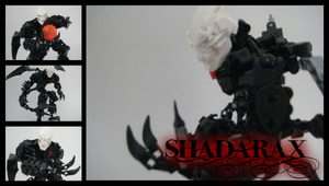 Shadarax by Leaith