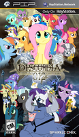 Discordia 012 Final Brony by nickyv917