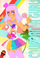 California Gurls by musechan