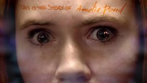 This Is The Story of Amelia Pond by MagicalyMade
