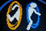 Now You're Stitching With Portals! by MordsithCara