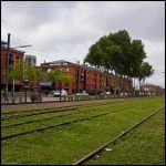 Buenos Aires Green by hesitation
