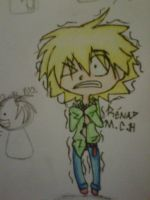 Chibi Tweek by ReNaMCH24