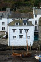 Polperro Dwelling by parallel-pam