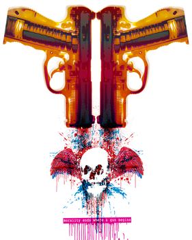The Very Itchy Trigger Finger. by Jonny-Doomsday