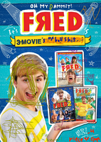 freds movies sukc by Mikeoeagle