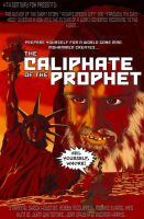 The Caliphate of the Prophet! by Trevor-Nielson