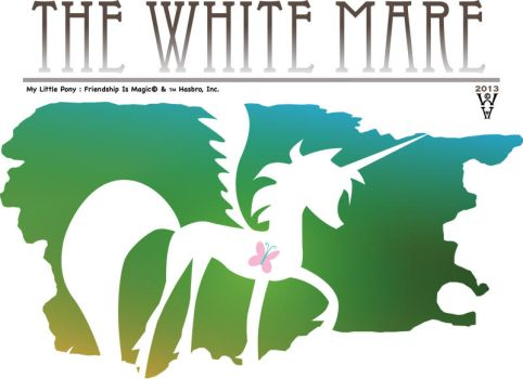 The White Mare by WarrenHutch