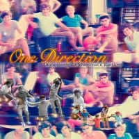 One Direction by SomeoneLike1D