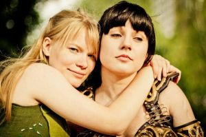 Forever Friends by Colicade