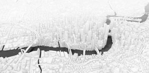 New York City: A Black / White Project by fonso-sm