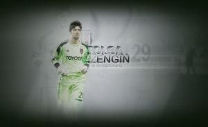 Tolga Zengin Wallpaper by eaglelegend