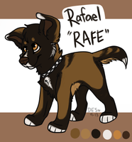 Baby Rafe by xWolfPrincex