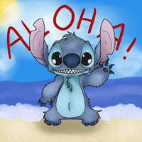 Stitch by Dictator-Gordon