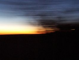 Yet Another Sunset Mark III by ANewChallenger