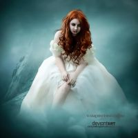 Dark Thinking by vampirekingdom