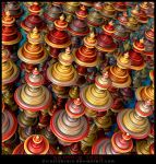 Spinning Tops by Direct2Brain
