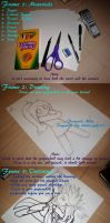 Paperchild Tutorial by Frmla1Rcer