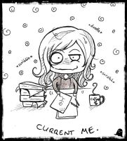 Current Me. by SpringSnowflakes