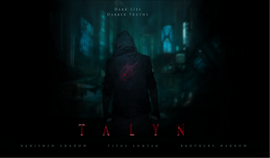 Project Talyn by Banished-shadow