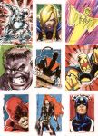 Marvel 70th Anniversary 02 by Cinar