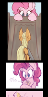 Attack on Pony by Heir-of-Rick