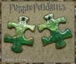 Puzzle Pendants 5 - July 1, 2012 by KealaKC