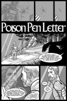 Poison Pen Letter 1. by tojisuzuhara