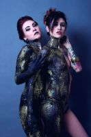 Glitter and Gold by SophieKoryn
