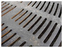 Grate by Spasticgraphic