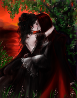 The Lover by FairyGodfather