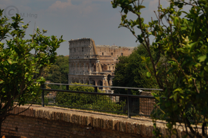 Colosseo by Cappuccino8