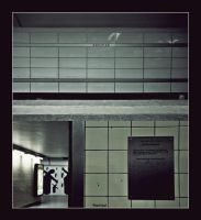 stockholm.subway14 by aniripal