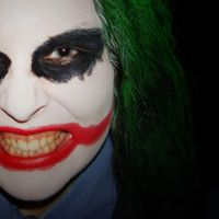 Introduce a little anarchy by Melwasul