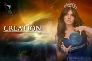 Creation by Pinkabelle