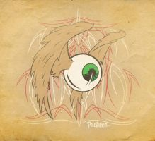 Von Dutch Eyeball by PachecoKustom