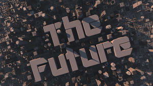 The Future by MHalse