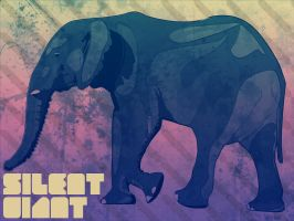 Silent Giant by 5MILLI