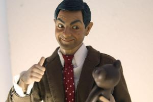 Mr Bean by babe90