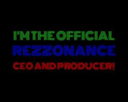 Official CEO and Producer Stamp (Not for you) xD by ReallyHerobrine