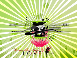 Love ave. 1 by weindorts