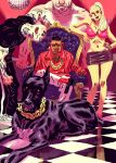 Jeg er William - 3 by MikkelSommer