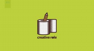 day 13 - creative role by 365logoproject